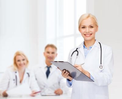 независимый медицинский эксперт